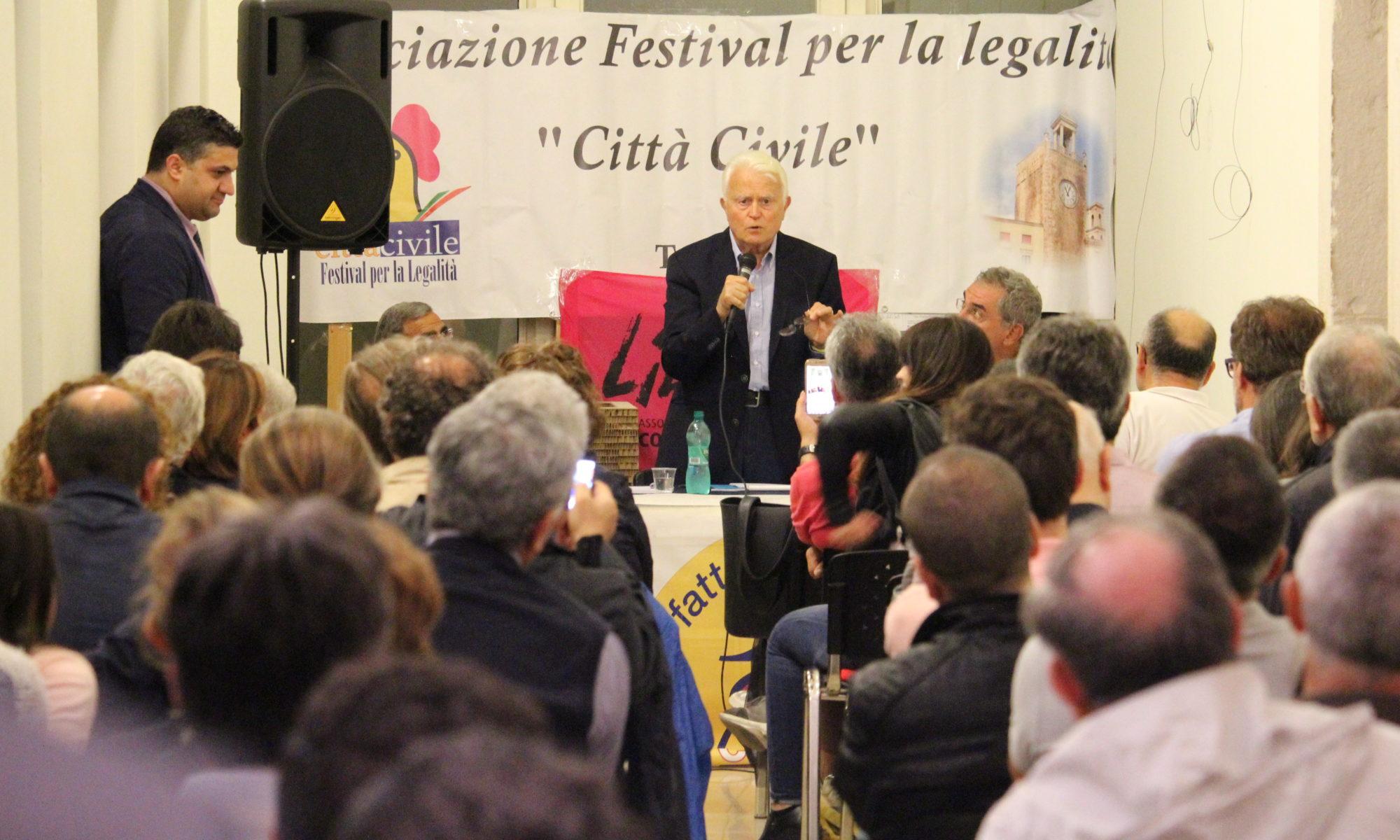Festival per la legalità